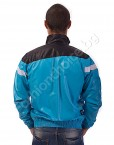 Тънко мъжко яке с памучен хастар, различни цветове