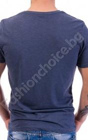 Експортна мъжка тениска New York