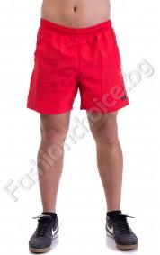 Мъжки къси панталонки с бандаж в три цвята
