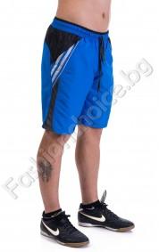 Удобни къси панталонки в 5 цвята с кантове и джобове