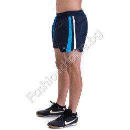 Летни къси панталонки с джобове в четири цвята