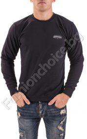 Топла и мека мъжка блуза в пет актуални десена