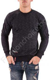 Практична и мека мъжка блуза в три интересни цвята