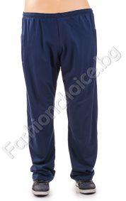 Мъжко макси спортно долнище в три цвята с джобчета