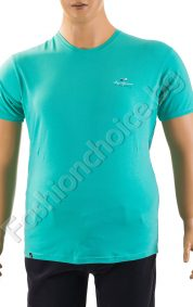 Изчистена мъжки макси тениска в 6 актуални цвята