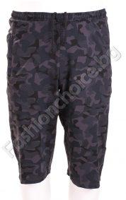 Макси камуфлажни къси панталони с 3/4 дължина /№60, №62, №64, №66/