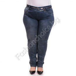 Универсален дамски клин-панталон/макси размери/