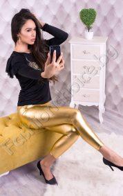 Модерен дамски клин в четири лъскави ефекта