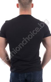 Оригинална мъжка тениска със снимка NIRVANA