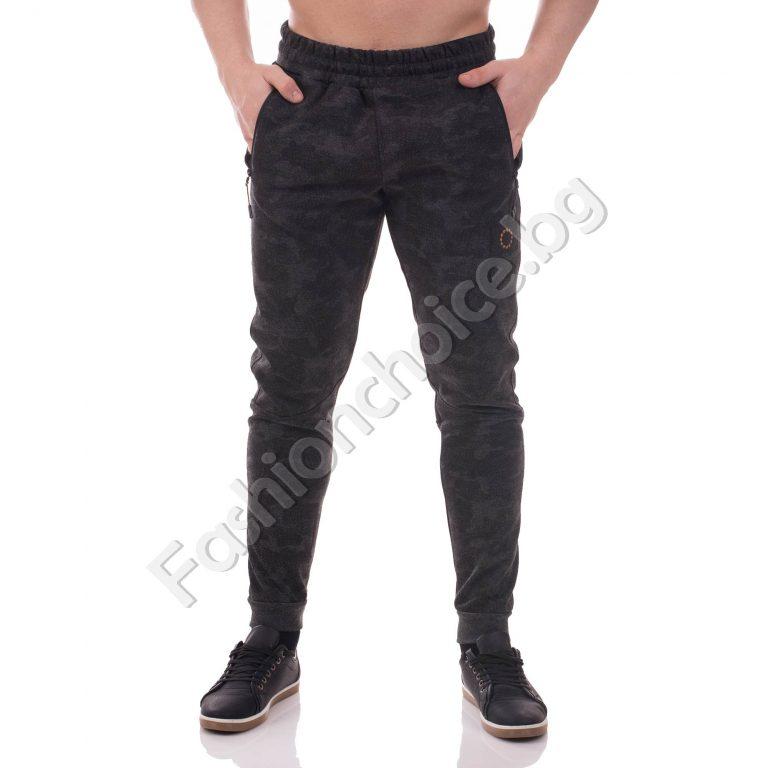 Камуфлажно мъжко долнище, актуален модел
