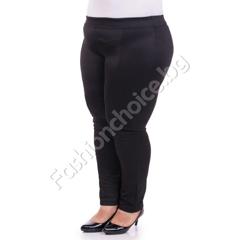 Комфортен дамски макси клин в два актуални цвята