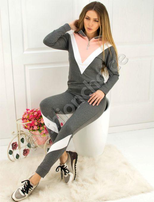 19cb2a5aa38 Спортни екипи от онлайн магазин за дрехи fashionchoice.bg