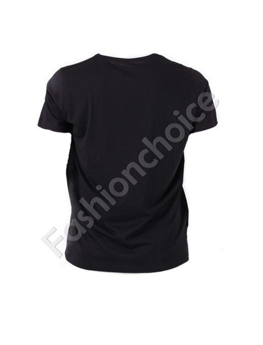 Мъжка тениска макси размери/3XL-10XL/код 765-19110-1