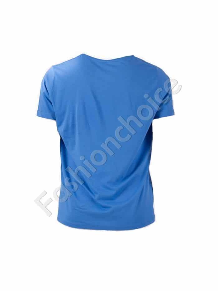 Мъжка тениска големи размери/3XL-10XL/код 765-19110