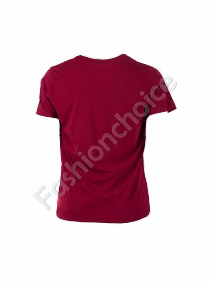 Мъжка тениска големи размери/3XL-10XL/код 767-19112