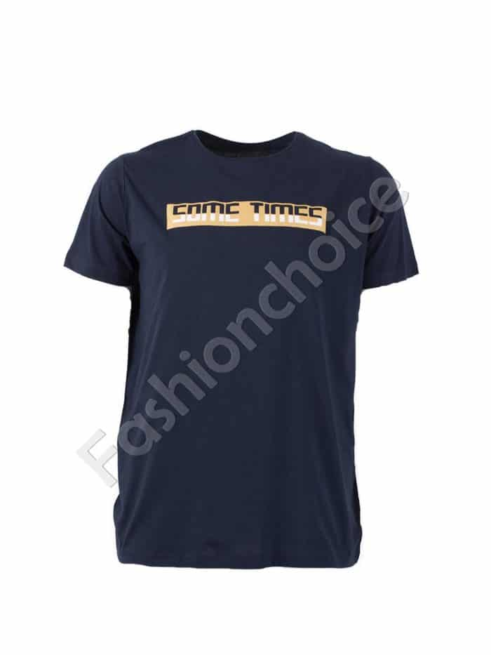 Мъжка тениска големи размери/3XL-8XL/код 764-19105-2