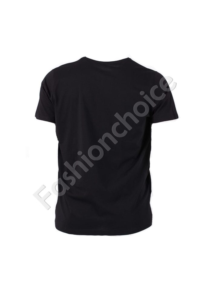 Мъжка тениска големи размери/3XL-8XL/код 764-19105
