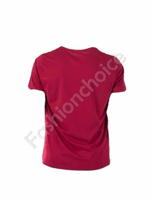 Мъжка макси тениска/3XL-10XL/код 766-19111-1
