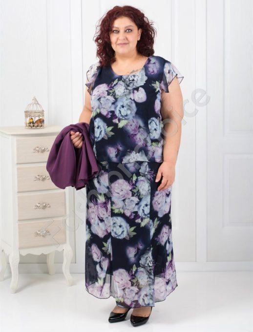 2d0fa0d4b0c Дамски дрехи големи размери   Дамска макси мода - fashionchoice.bg