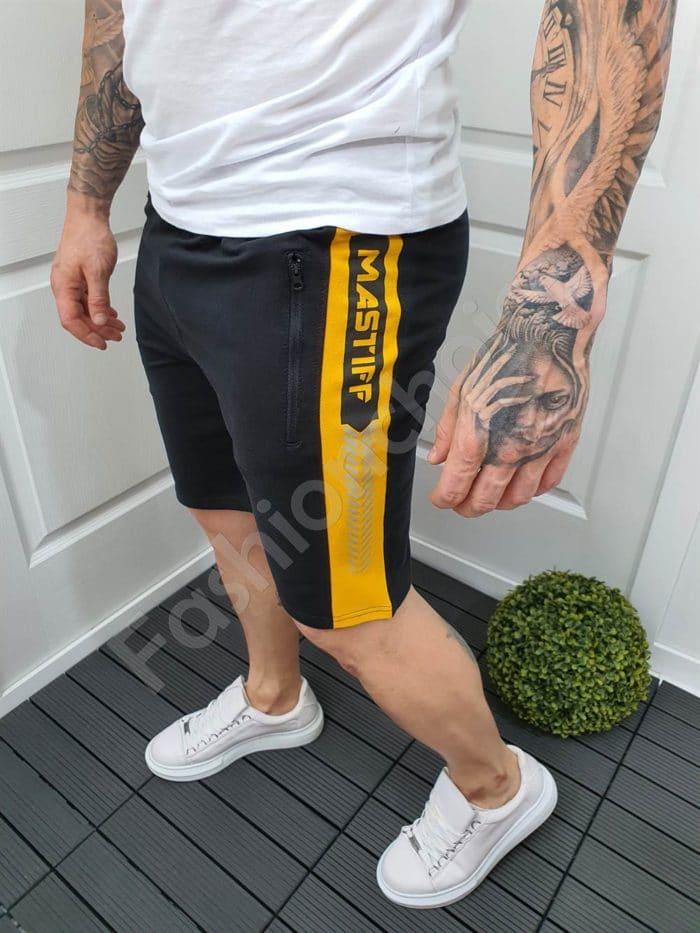 Мъжки панталонки с различен цвят кант-код 213