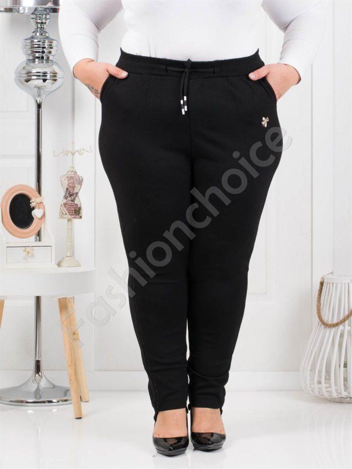 Дамски макси спортно-елегантен панталон